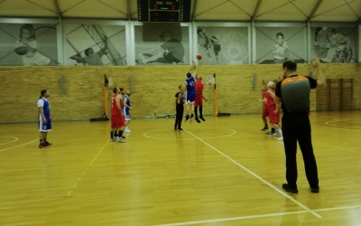 OTE Cosmote 2 vs Oracle 52-51