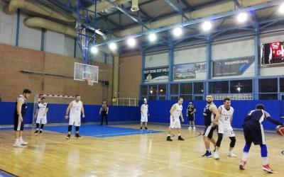 Onassis Group vs Enesel 58-76